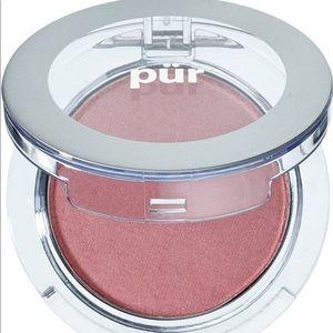 🎀 *2 FOR $20* PUR powder blush - Savvy